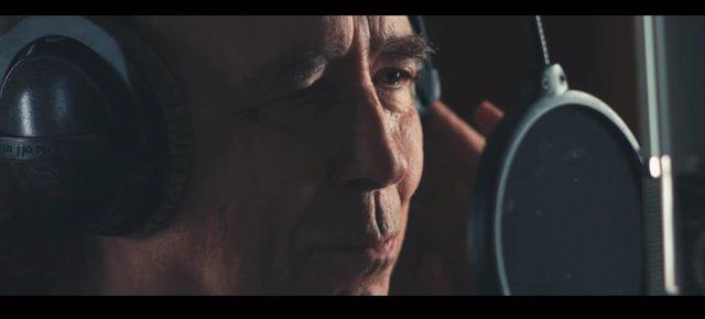 Joan Manuel Serrat estrena videoclip para 'Mediterráneo'