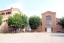 La FUB ubicarà un nou edifici a l'antic escorxador de Manresa per fer front a la creixent demanda d'alumnat (ACN)