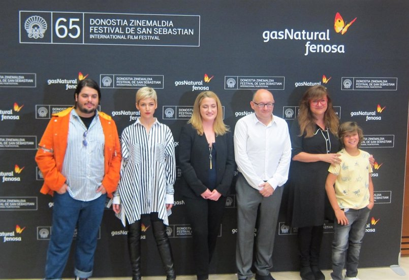 Coixet estrena en San Sebastián la primera parte del filme 'Proyecto tiempo'