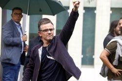 Llibertat amb càrrecs pels sis detinguts per la Guàrdia Civil per l'1-O (ACN)
