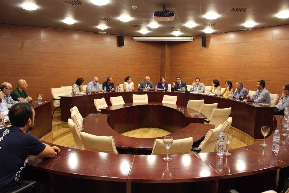 Foto: La Junta impulsa más de 600 proyectos de desarrollo rural que crearán y consolidarán más de 1.500 empleos (EUROPA PRESS/JUNTA DE ANDALUCÍA)