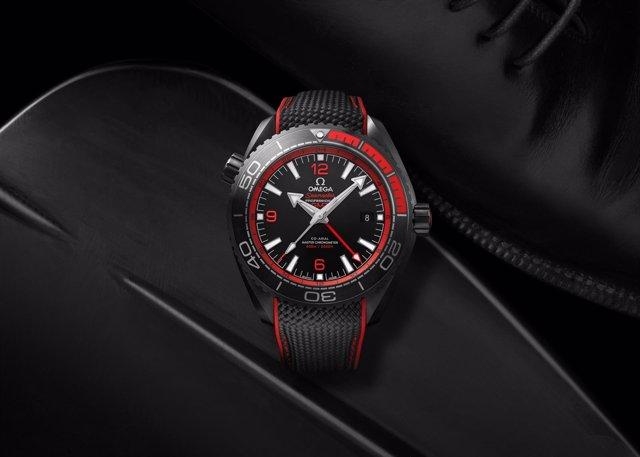 Omega, cronometrador oficial de la Volvo Ocean Race