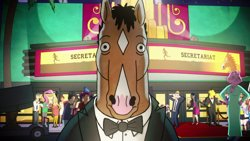 Bojack Horseman renueva para una quinta temporada (NETFLIX)