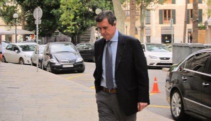 Matas s'enfronta la setmana vinent al judici per l'òpera de Calatrava