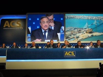 ACS ratifica su intención de lanzar una OPA a Abertis con la posible participación de Hochtief