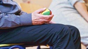 Test de 15 minutos para detectar y monitorizar el Alzheimer (PIXABAY)