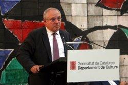 Puig adverteix que la intervenció del pressupost de la Generalitat atura més de 30 actuacions del Departament de Cultura (ACN)