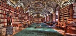 Les biblioteques catalanes, paralitzades per la intervenció dels comptes (DCGT / GENERALITAT DE CATALUNYA)