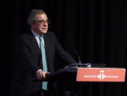 El banco italiano Mediobanca propone a César Alierta como nuevo consejero de la compañía