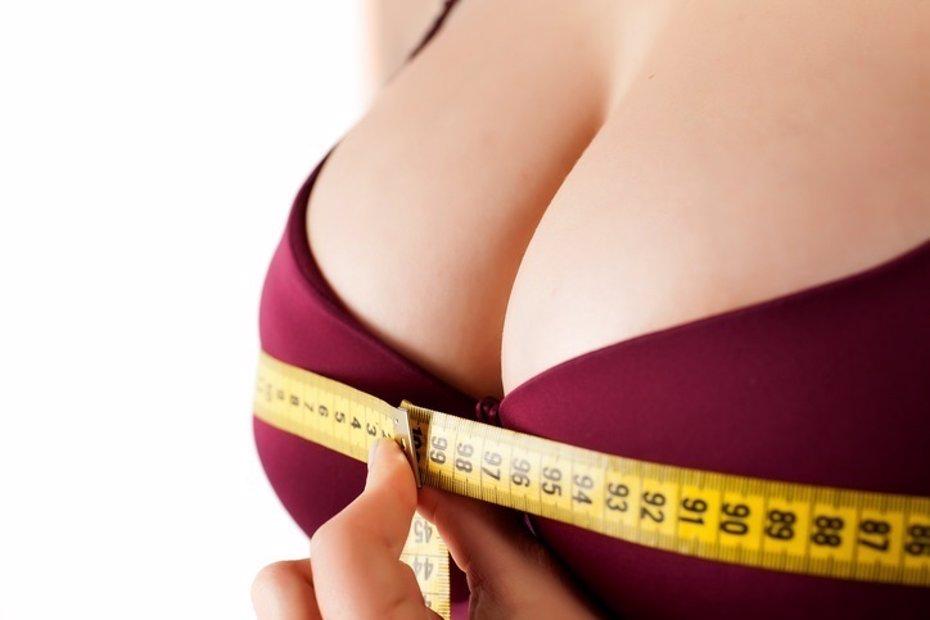 Foto: Cuándo plantearse una operación de reducción de mamas (GETTY IMAGES/ISTOCKPHOTO / VLADIMIRFLOYD)