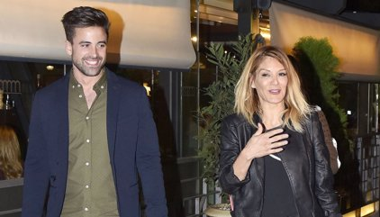 Ivonne Reyes y Sergio Ayala rompen tras siete meses de amor