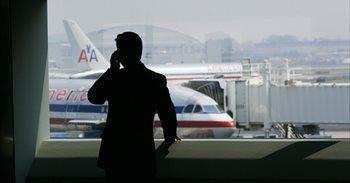 Las aerolíneas de EE.UU. suspenden en la experiencia de compra 'online'