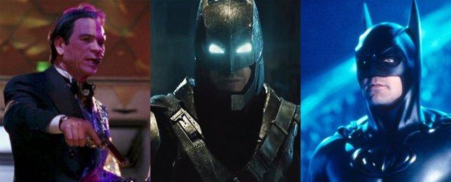 Batman Day: Sus 13 momentos más ridículos en el cine (WARNER)