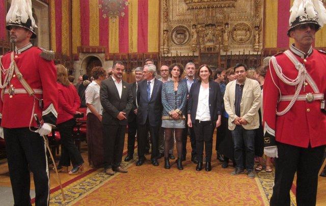 La filósofa Marina Garcés abre las fiestas de La Mercè