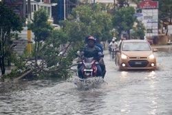 Almenys 35 morts després del pas de 'María' per Puerto Rico, Dominica, Islas Vírgenes i Islas Turcas i Caicos (TWITTER)