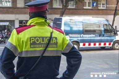 """La Generalitat afirma que l'Estat """"se salta"""" l'Estatut i el fiscal s'extralimita (MOSSOS D'ESQUADRA)"""