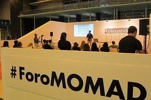 El Foro MOMAD presenta las últimas novedades en investigación, tecnología y formación digital del sector del calzado