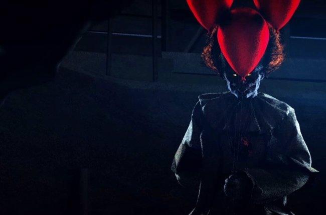 VÍDEO: Pennywise vs. Joker, brutal batalla de payasos asesinos (MIGHTYRACCOON)