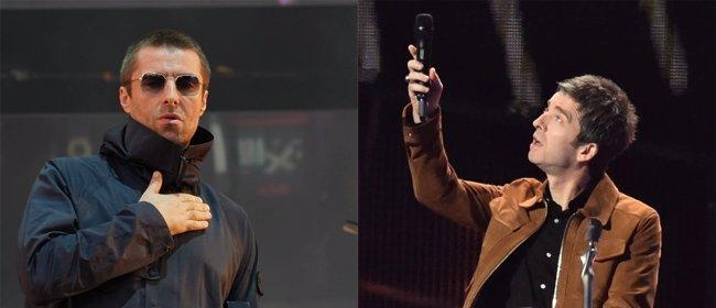 El hijo de Liam Gallagher arremete contra la hija de su hermano Noel (CORDON PRESS)