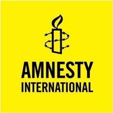 """Amnistia Internacional veu una situació d'""""alta tensió"""" a Catalunya i demana """"respectar els drets"""" (TWITTER @AMNESTY)"""