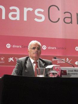 Jose María Romero de Tejada