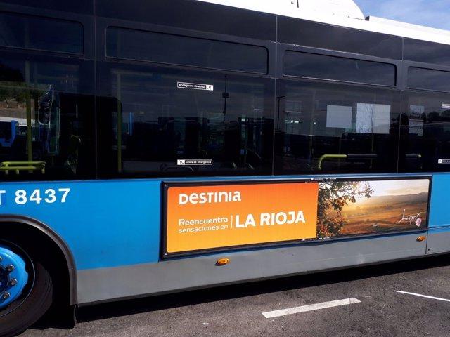 La campaña es fruto de una colaboración con Destinia
