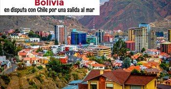La Haya dictaminará si Chile y Bolivia deben sentarse a negociar pero no a quién pertenece el territorio en disputa