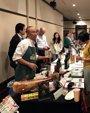 Foto: Más de 150 restauradores, hosteleros y agentes minoristas japoneses conocen 13 marcas de vinos andaluces