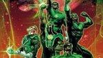 ¿Aparecerán dos Green Lanterns en La Liga de La Justicia?