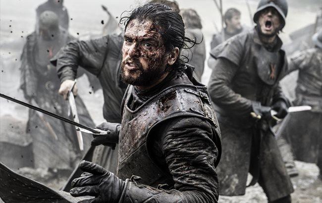 Todas las pistas de Juego de tronos que adelantan el legendario destino final de Jon Snow