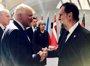 Foto: Rajoy se reúne el martes con Trump en la Casa Blanca y el viernes con los líderes europeos en Tallin