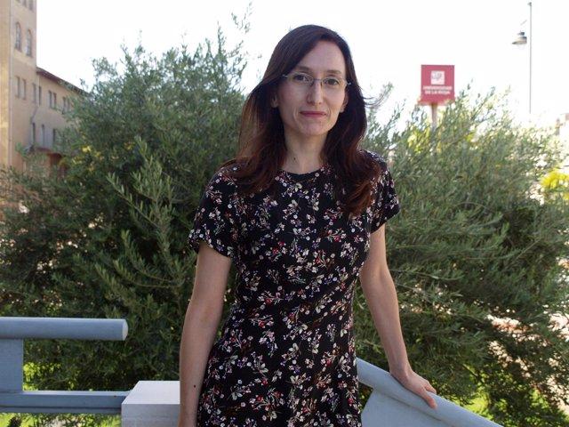 Victoria Eugenia Herrera Hernández Ha Obtenido El Grado De Doctora