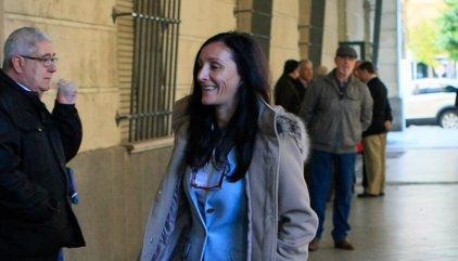 La juez Núñez impone una fianza de 640.000 euros al exfutbolista 'Pizo' Gómez por una ayuda de los ERE