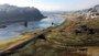 Seis zonas de Galicia, con riesgo