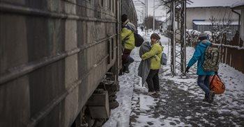 Fin del plazo de acogida de refugiados. ¿Y ahora qué?