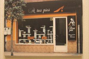 MOMAD Shoes premia al mejor escaparate calzado de España