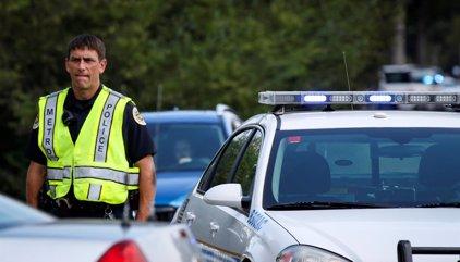 Una muerta y ocho heridos por disparos en una iglesia de Tennessee, EEUU, según el último balance