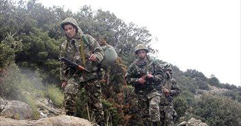Argelia anuncia la muerte de un presunto terrorista durante una operación del Ejército en el norte del país