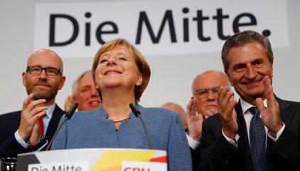 El Ibex 35 despierta con una caída del 0,34% por debajo de los 10.300 tras las elecciones en Alemania