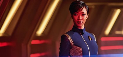 Star Trek: Discovery viaja a la Última Frontera con su aclamado estreno en Netflix