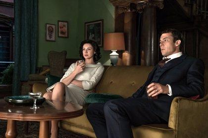 """Claire y Jaime, sobre la gran muerte del 3x03 de Outlander: Fue """"muy dolorosa"""""""