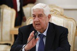 El Govern sirià rebutja el referèndum d'independència del Kurdistan iraquià (SERGEI KARPUKHIN)