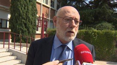 """Maza assegura que si Trapero no acata les ordres de la Guàrdia Civil """"tindrà conseqüències legals"""" (EUROPAPRESS)"""