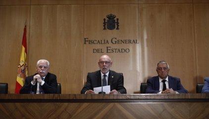 Maza avisa que Puigdemont podria ser detingut si incorre en malversació