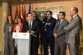 EL CONSEJO DE GOBIERNO DE ESTE MARTES APROBARA EL PROYECTO DE LEY DE ZONAS PREFERENTES