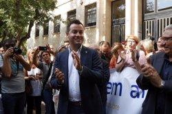 L'alcalde de Deltebre tampoc declara davant del fiscal i no descarta la DUI si no es pot celebrar el referèndum (ACN)