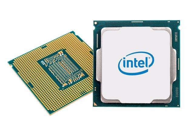 Octava generación de procesadores Intel Core