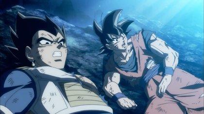 ¿Ha adelantado Dragon Ball Super el sacrificio final de Vegeta en el Torneo de Poder?
