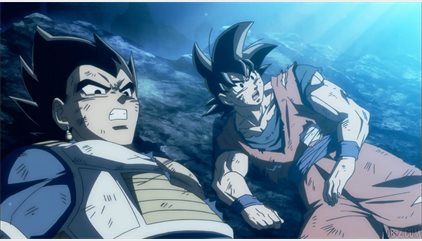 ¿Ha adelantado Dragon Ball Super el sacrificio final de Vegeta en el Torneo de Poder?