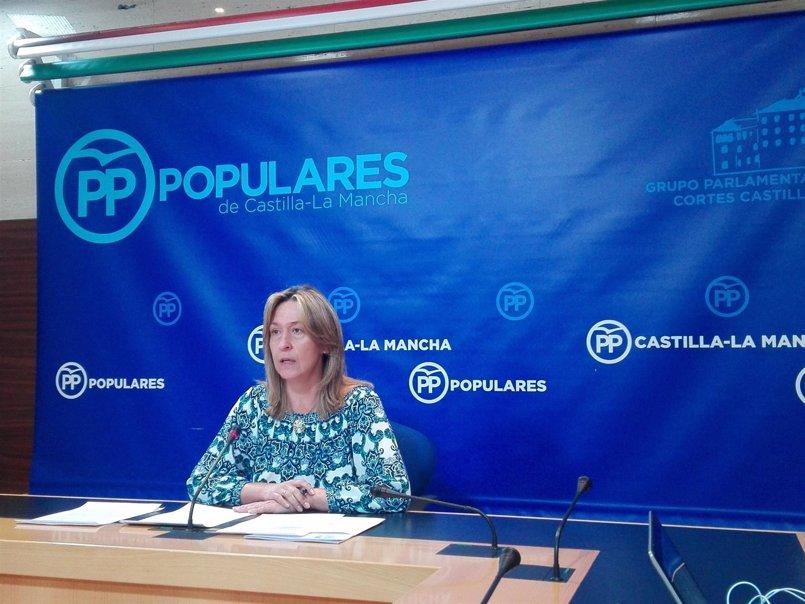 """PP pide la comparecencia """"urgente"""" de Page para explicar el encuentro de Molina y Junqueras"""